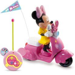 Disney Junior Minnie RC Scooter