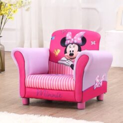 Disney Minnie Mouse kids sofa