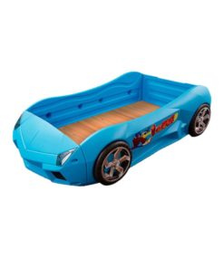 Sporty Car Bed for kids