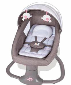 Mastela 3-in-1 Deluxe Multi-Functional Bassinet