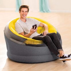 ntex Inflatable Empire Chair