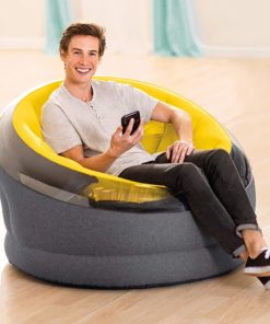 ntex Inflatable Empire Chair