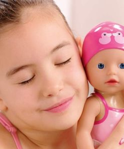 Baby born 827901 Doll, Multi