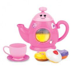 Winfun Fun 'N Sweets Tea Set