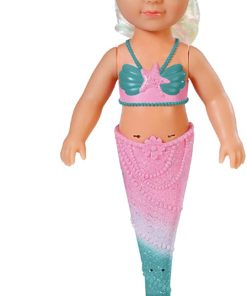 Baby Born Little Sister Mermaid 829370
