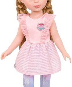Glitter Girls Dolls by Battat Posable Fashion Doll – Emilia 14