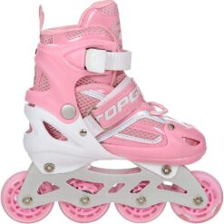 Skate Shoes for kids-pink