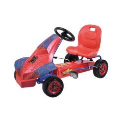 Hauck Spiderman Pedal Go-kart 904019