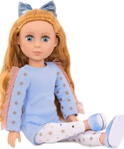 Glitter Girl Poppy Fashion Doll 14inch GG51022Z
