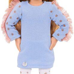 Glitter Girl Poppy Fashion Doll 14inch GG51022Z