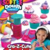 Cra-Z-Art Softee Dough Cupcake Shop set (13584)