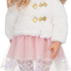 Our Generation 18 Inch Halia Doll