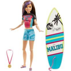 Barbie - Sisters Sports - Surfer