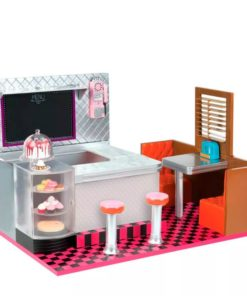 Our New Generation - Retro Diner