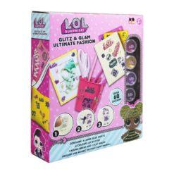 L.o.L Surprise! Glitz & Glam Ultimate Fashion