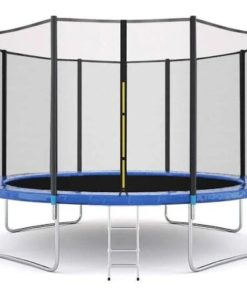 Trampoline Outdoor For kids 8 Feet