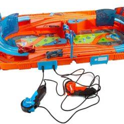 Hot Wheels Carrying Case Slot Track Set 83122
