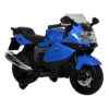 BMW Powered Rechargeable Riding Motorbike LB-283DX BLUE