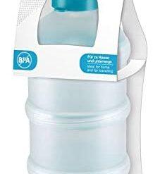 Nuk – Formula Milk Powder Dispenser –Blue