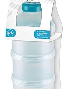 Nuk – Formula Milk Powder Dispenser –Blue