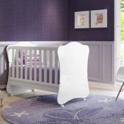 Baby Multimedia Adjustable Mini Crib Bed BP-0520-0001 Brazil
