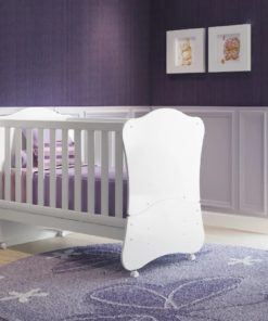 Baby Multimedia Adjustable Mini Crib Bed BP-0520-0001 Brazil