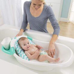 Summer Infant Waterfall Bath Tub