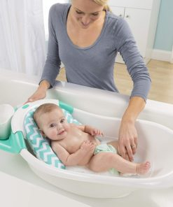 Summer Infant Waterfall Bath Tub