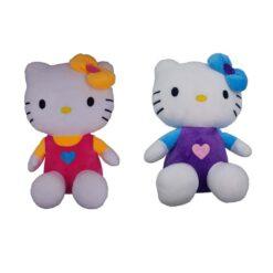 Hello Kitty Plush 30cm Assorted
