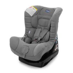 Chicco Eletta Car Seat Comfort GRAY-170