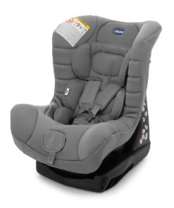 Chicco Eletta Car Seat Comfort GRAY-170