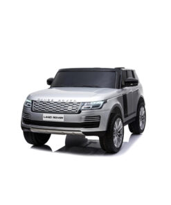 Range Rover Rechargeable Battery Operated Silver SUV LB-999DX
