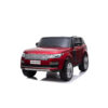 Range Rover Rechargeable Battery Operated Red SUV LB-999DX