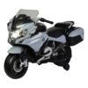 BMW Powered Riding Motorbike LB- 213 GRAY