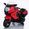 Powered Riding Motorbike DX 316 M2 RED