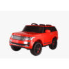Rechargeable Powered Riding Car Red LB-395DX