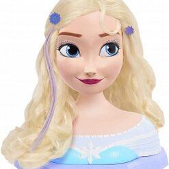 Disney Frozen Deluxe Elsa Styling Doll