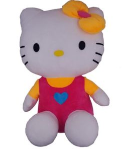 Hello Kitty Plush 50cm
