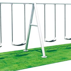 Toys Kids Outdoor Swing set 5 seats outdoor play- NO-18-1