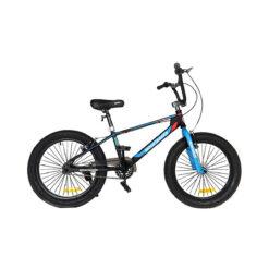 Mogoo Bicycle Mountaineer 16 Inch