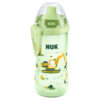 Nuk - Flexi Cup 300ml - Green