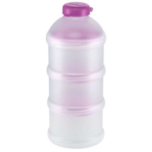 Nuk - Formula Milk Powder Dispenser - Violet