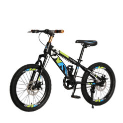 Kids Bicycle Vego Alpha Blue 20 Inch