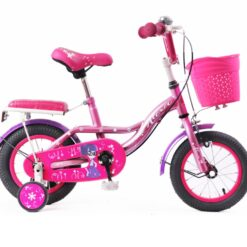 Bicycle For Kids Pink Alexa Size-12