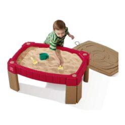 Step2 Naturally Playful Sand Table 759400