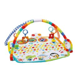 Fisher Price Musical Play Gym Mat (DFP69