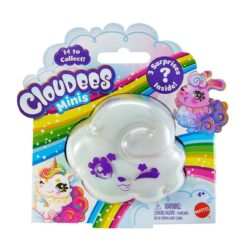 Cloudees Minis S1 with Hidden Figure (Styles May Vary