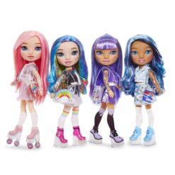 Poopsie Rainbow Surprise Dolls, Assorted – Multi-Colour, 561347