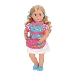 New Generation Deluxe Jenny Doll