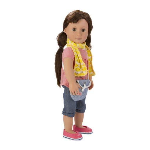 OG Deluxe Reese Travel Doll